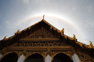 Arcobaleno, Bangkok
